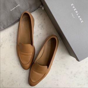 Everlane - The Modern Loafer - Honey